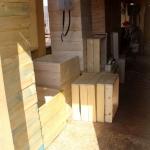 Новые подкрышники и магазины