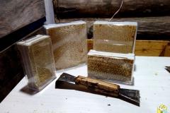 Мёд в подарочной упаковке