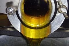 10 июля. Качаем первый мёд с акации и дягиля