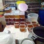 Разливаем мёд, 28 июля