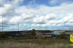 Наша деревня Красный Завод