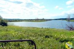 озеро Исток, Боготольский район
