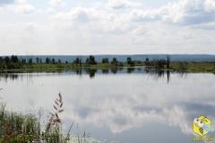 Озеро Исток
