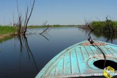 Озеро Песчанное