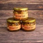 Грецкий орех с мёдом