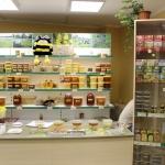 Магазин в 2012 году. Старая витрина