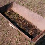 Поилка для пчел. Соленая вода необходима пчелам для выращивания расплода
