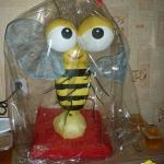 Наша пчела
