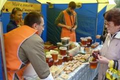 Покупатели мёда