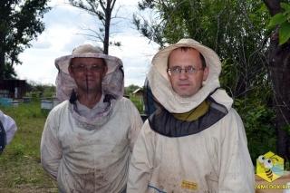 Старчевский Евгений и Андрей