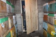 Новый омшаник в д.Красная речка (фото 3)