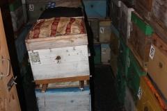 Новый омшаник в д.Красная речка (фото 5)