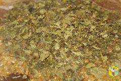 Добавляем хмель, майские березовые листочки, мускатный орех и т.д.