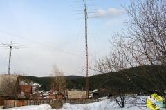 Радиоспорт - Хобби Старчевского Андрея (UB0A(RU0AW))