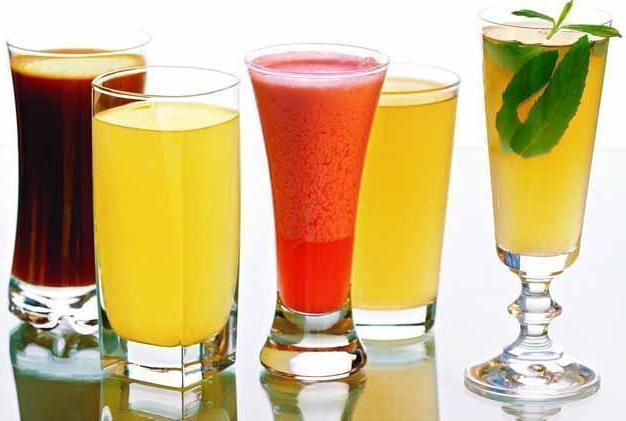 Безалкогольные медовые напитки (26 рецептов)