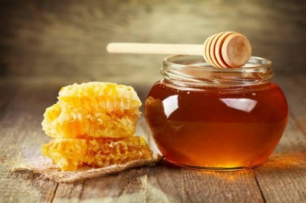Мёд - лучший антиоксидант