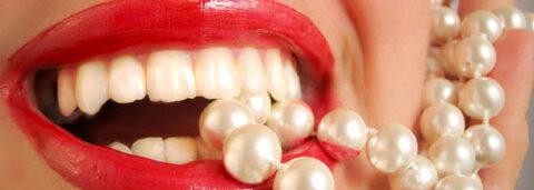 Крепкие зубки