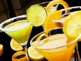Алкогольные медовые напитки