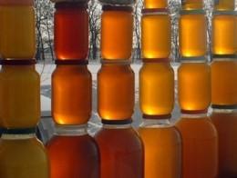 Полицейские Татарстана изъяли 7,5 тонны искусственного мёда (Видео)