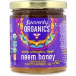 Органический мёд