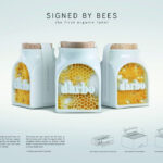 Signed by bees