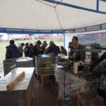 Съезд пчеловодов Сибири в Юрге