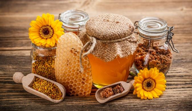 Производство и получение продуктов пчеловодства