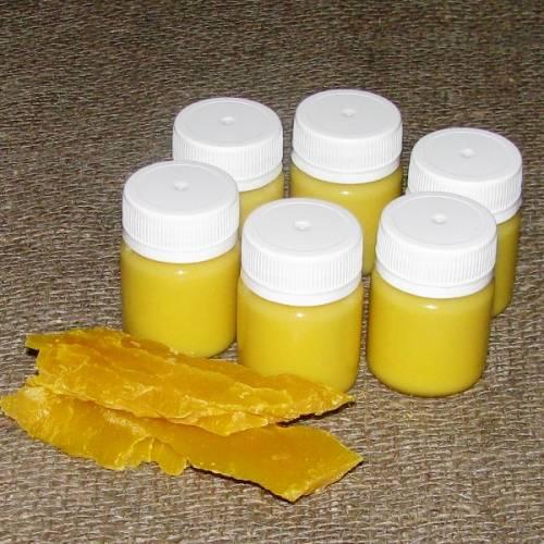 Восковая пропитка для дерева, кожи, ткани (ганозис)