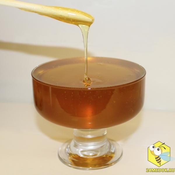 Луговой мёд. Пасека Старчевских