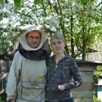 Старчевский Андрей и Васичкова(Старчевская)(дочь) Яна