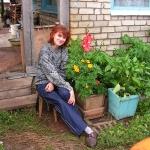 Майя Старчевская