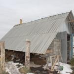 Новый омшаник в д.Красная речка (фото 1)