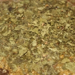 Добавляем хмель, майские березовые листочки, мускатный грецкий орех равно т.д.