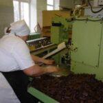 Сарапульская кондитерская фабрика - контроль качества