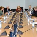 Заседание комитета по развитию пчеловодства Красноярского края