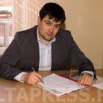 Депутат Владимир Семенов