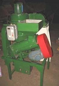 Агрегат для переработки перги АИП-50