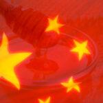 Половина меда в Китае – фальсификат