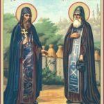 Зосима и Савватий Соловецкие - покровители и защитники русских пчёл