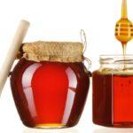 Физические свойства мёда