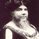 У женщин от сахара растет борода