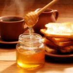 Корица с мёдом снижает вес