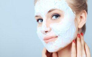 Рецепт косметической маски с личиночным молочком