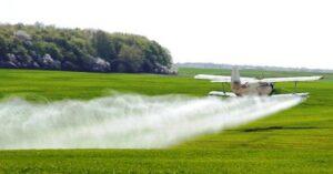 Отравление пчел пестицидами в России