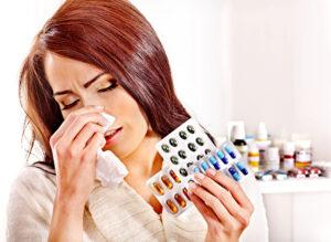Аллергия на прополис