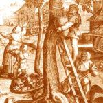 Пчёлы во времена Ветхого Завета, Древней Руси и Российской империи