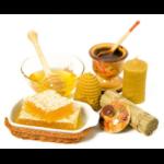 Лечение мёдом при простуде и не только. Рецепты