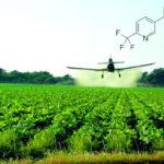 Инсектицид сульфоксафлор