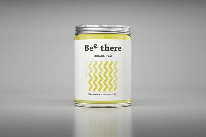 Липовый мёд BeeThere