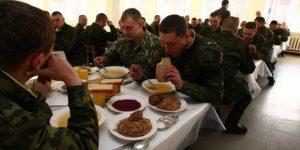 Мёд может войти в рацион питания военнослужащих
